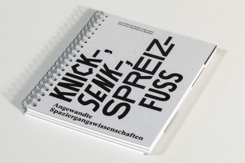 Knick-, Senk-, Spreizfuß book by MM,M studio